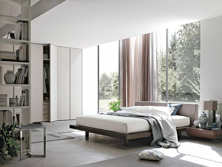 Projekty,  Garderoba zaprojektowane przez Le Dressing