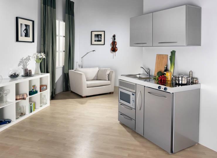 Kitchen by lemoboo AG