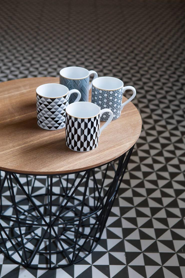 Jean Vier Vaisselle créations jean-vier: notre vaisselle | homify