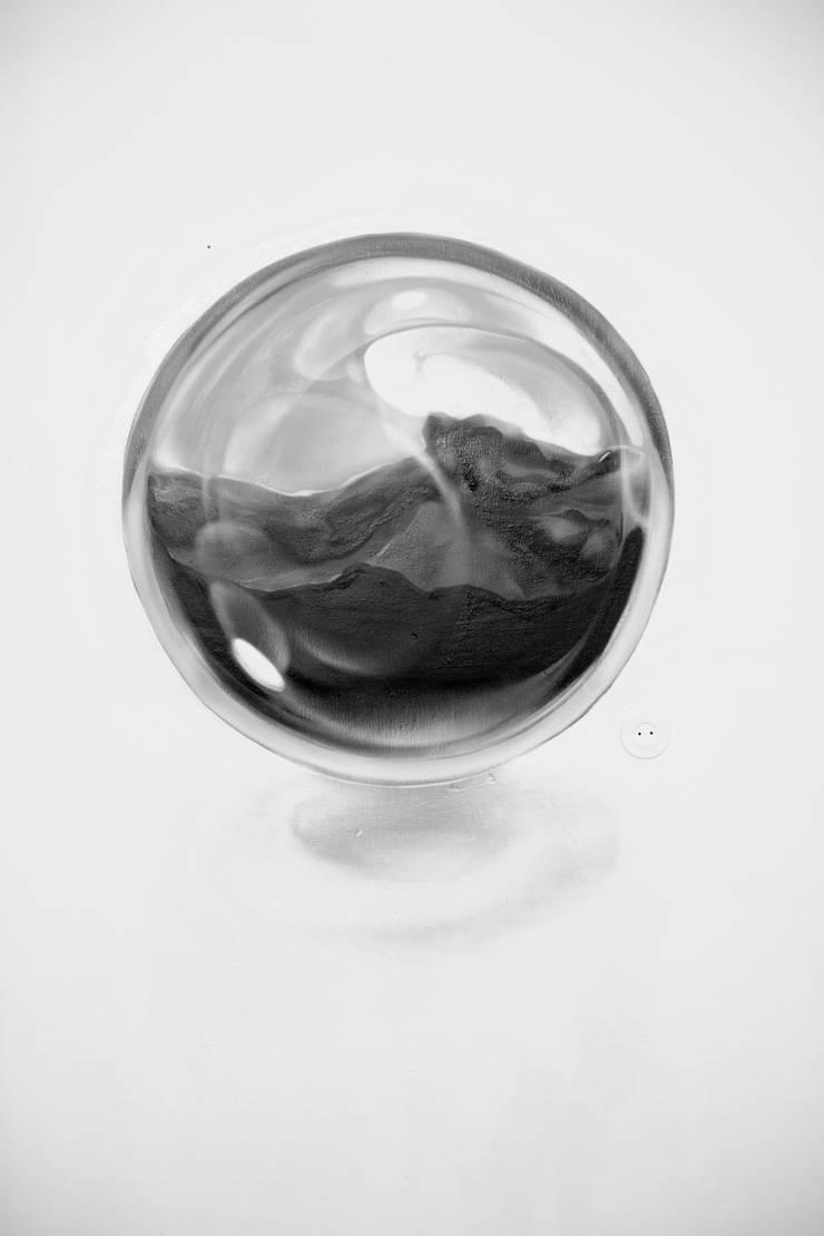 Черная сфера : Рабочие кабинеты в . Автор – Sergei Zyrianov ,