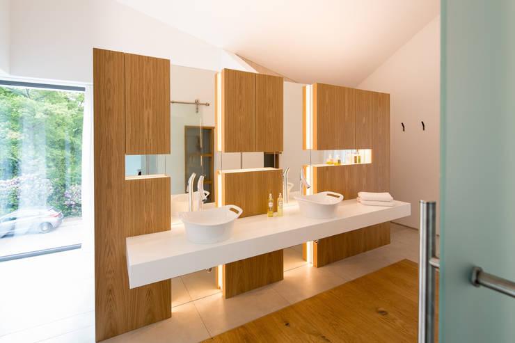 Bad:  Badezimmer von schulz.rooms