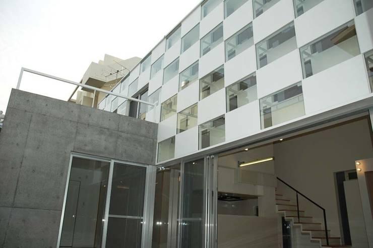 一松ハウス: アアキ前田 株式会社が手掛けた家です。