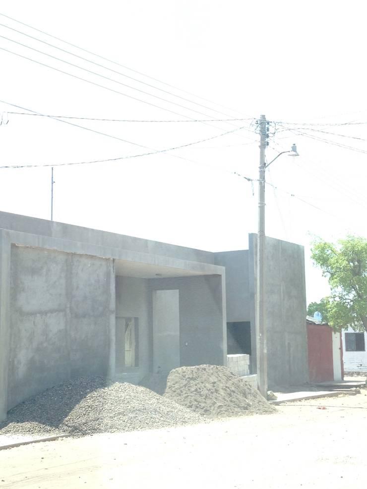 de Arquitectos Culiacán Minimalista