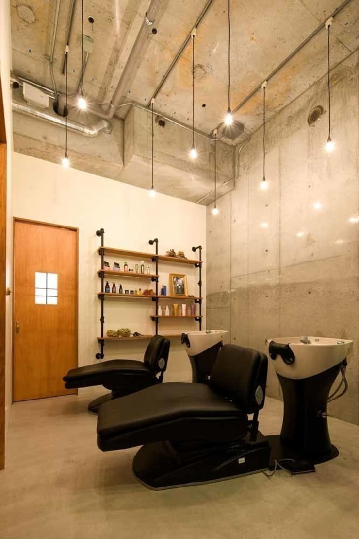 Commercial Spaces by iks design, Modern