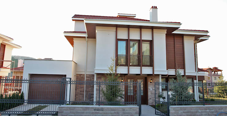 Rumah by Nurettin Üçok İnşaat