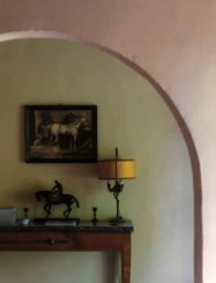 Oggetti d'arte: Arte in stile  di Studio Mazzei Architetti