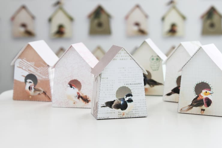 Meisjeskamers van Studio Ditte:  Kinderkamer door Felientje