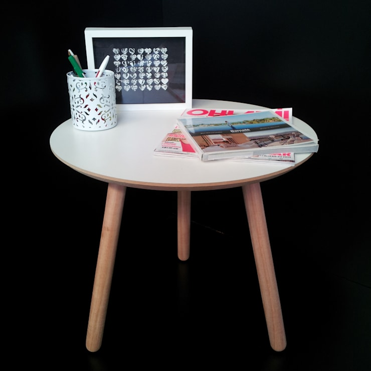 Muebles Neoda: Livings de estilo  por neoda