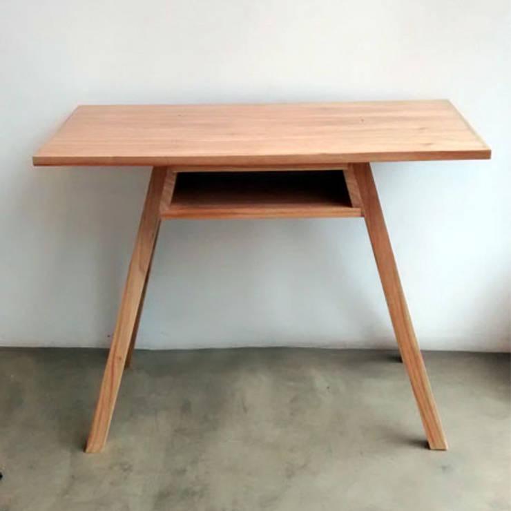 Muebles Neoda: Estudio de estilo  por neoda