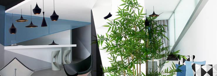 PROYECTO 5: Dormitorios de estilo  de LOWDECOR