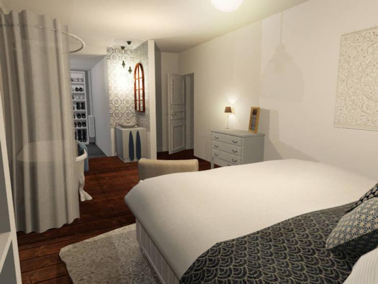 classic Bedroom by DecoBox