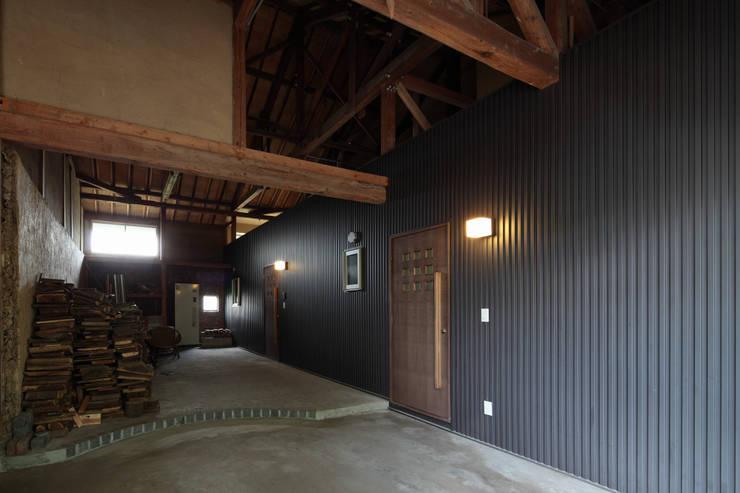 雑木林の家: 有限会社 エイチエム建築企画室が手掛けたです。