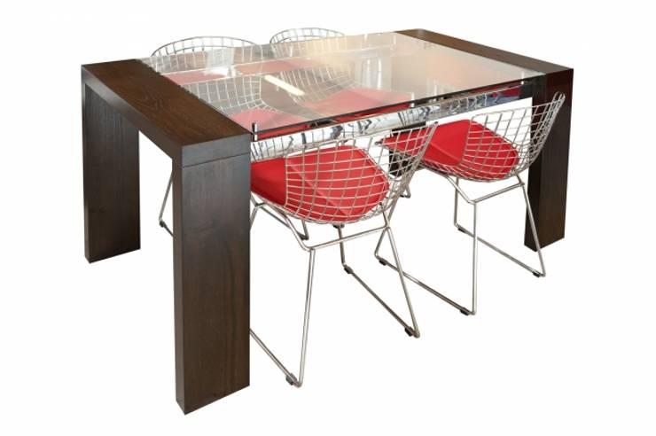 Muebles varios : Comedores de estilo moderno por kari.garcia.74