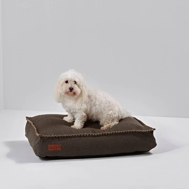 Poducha DOGit Cobana: styl , w kategorii Salon zaprojektowany przez Pufa Design