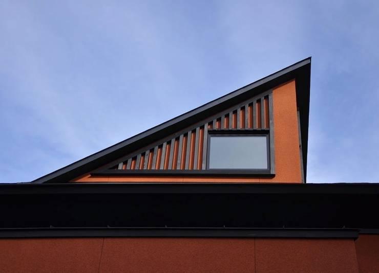 ハイサイドライト: 株式会社一級建築士事務所ジオプラスが手掛けた家です。