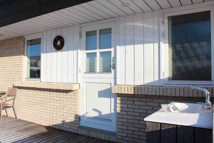 iie design モデルハウス: 一級建築士事務所 iie designが手掛けた家です。