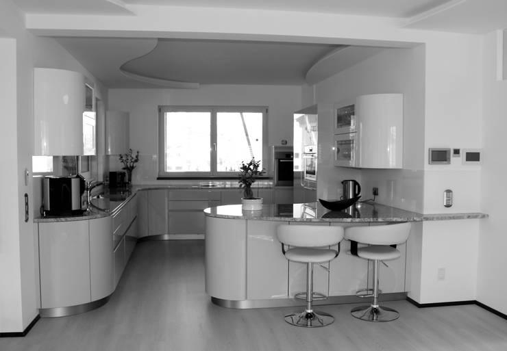 Küche:  Küche von wohn & küchenwerkstatt robert greil