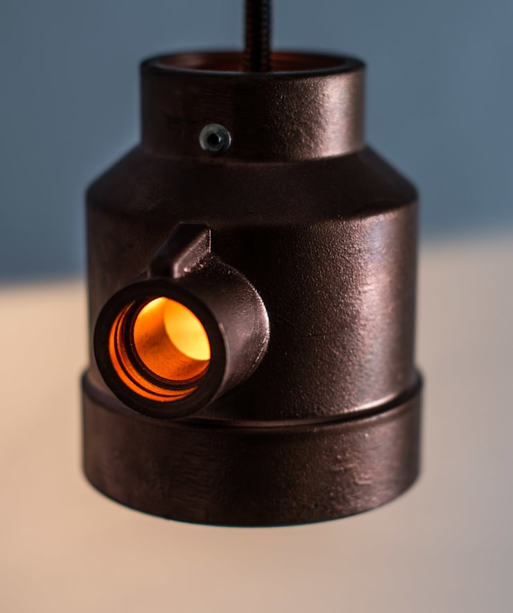 OT 01: styl , w kategorii Kuchnia zaprojektowany przez Firelamps
