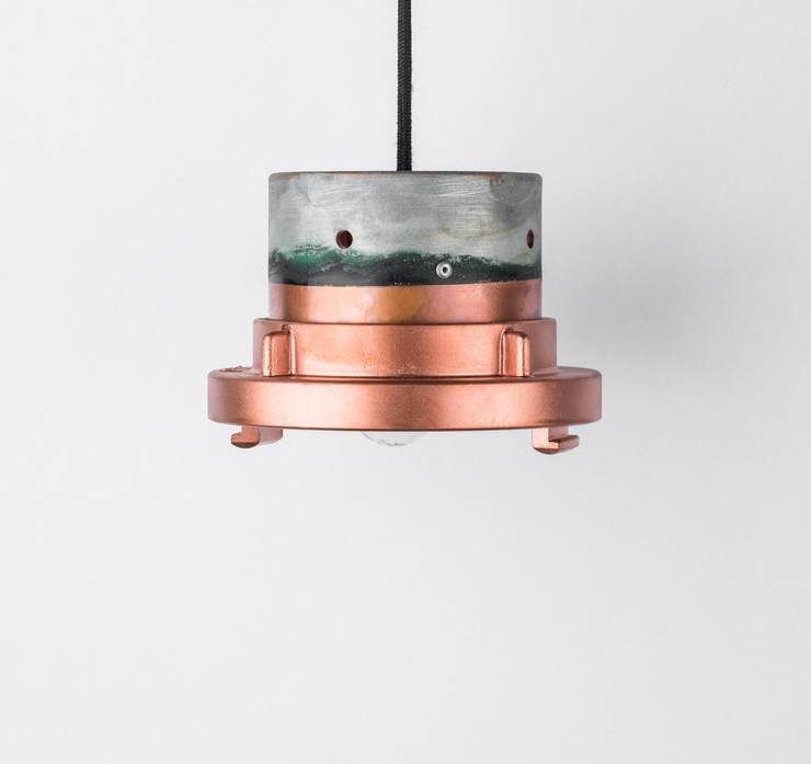 OT 02: styl , w kategorii Jadalnia zaprojektowany przez Firelamps,