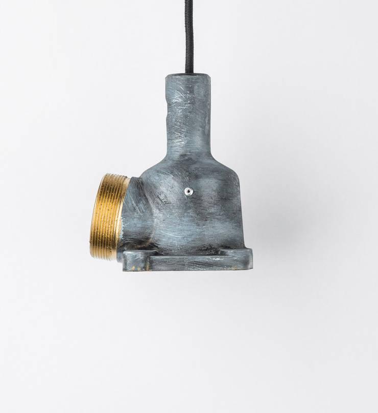 OT 03: styl , w kategorii Jadalnia zaprojektowany przez Firelamps