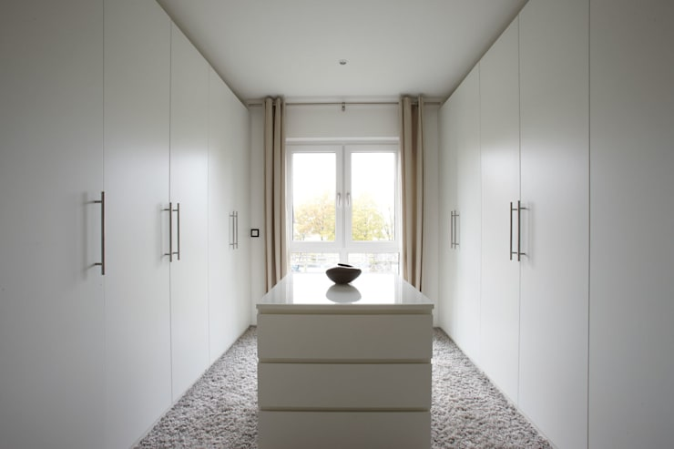 Closets  por FingerHaus GmbH