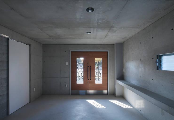 CYY: かわつひろし建築工房が手掛けた窓です。