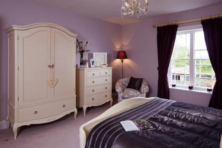 Bedroom by Etons of Bath