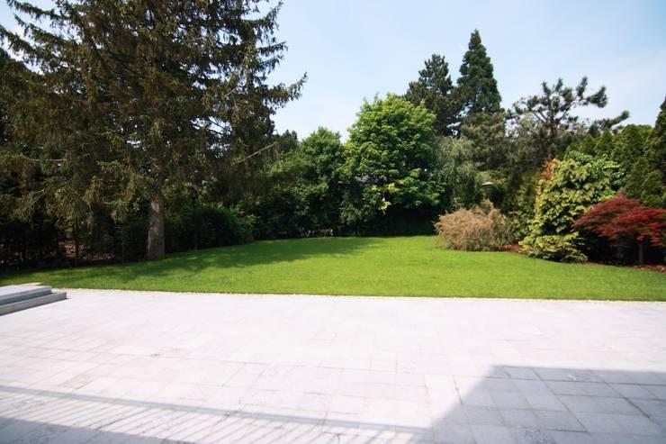 Schreiberweg 12, 1190 Wien:  Garten von Serda