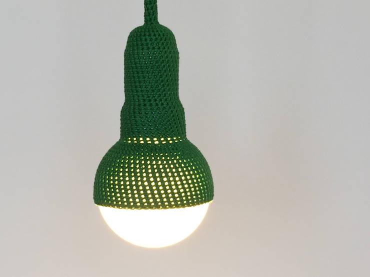 Lampe in golf: modern  door et aussi ..., Modern