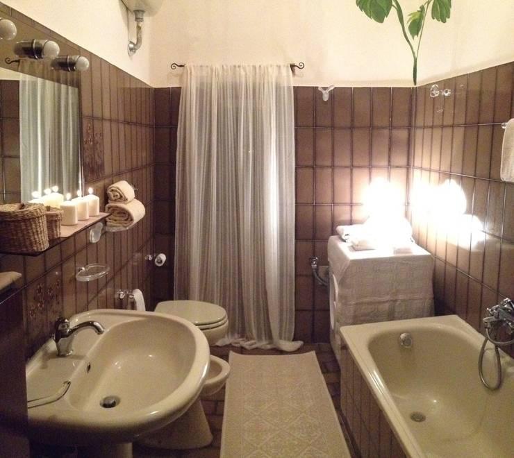 Ванные комнаты в . Автор – Marianna Leinardi