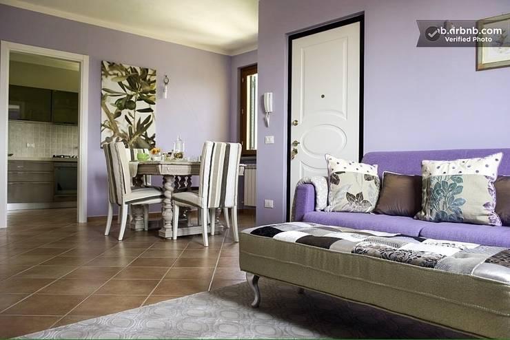 Ruang Keluarga by Marianna Leinardi