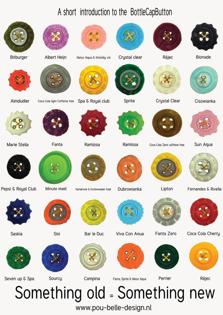 DopKnoop:   door Pou-Belle Design