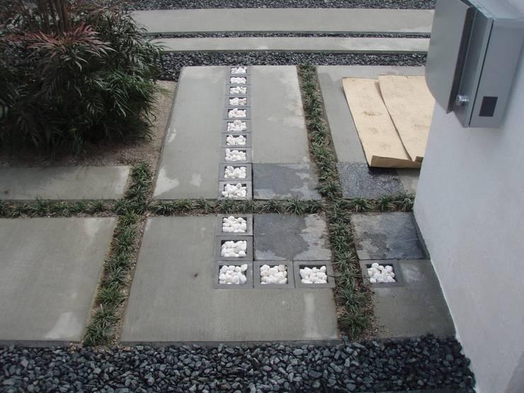 A様邸4: 山野興業 ガーデンスタイルなごみが手掛けたです。