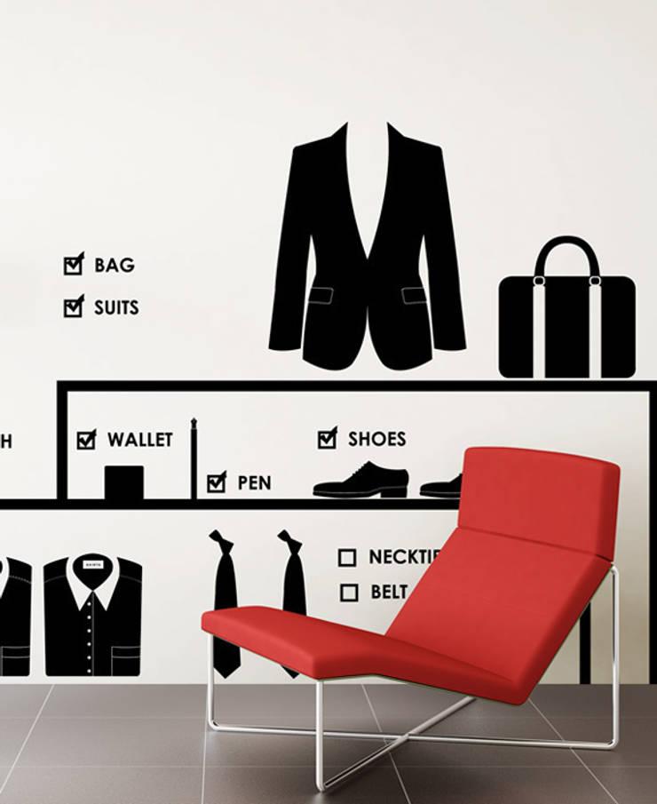 스타일굿맨2: 인그리고(ingrigo)의  사무실 공간 & 가게