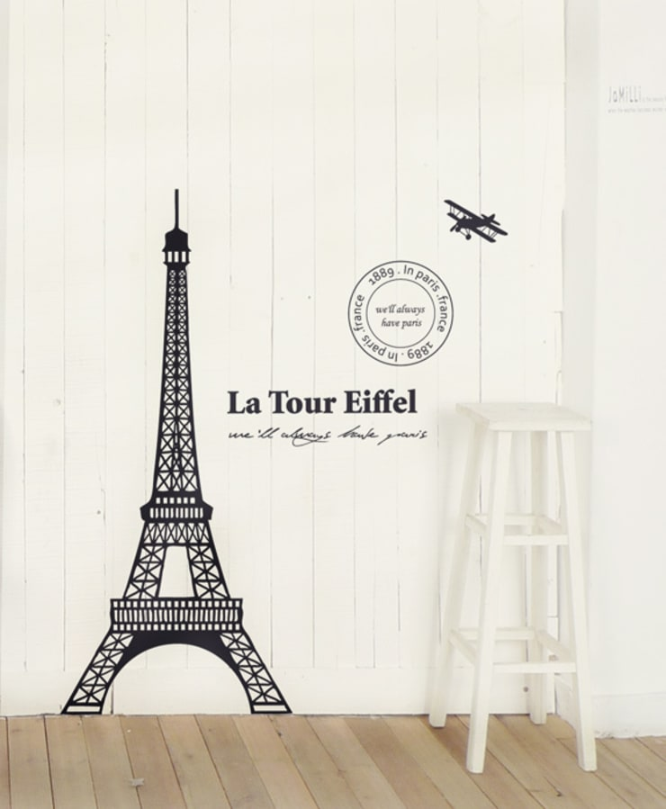 에펠탑1: 인그리고(ingrigo)의  사무실 공간 & 가게