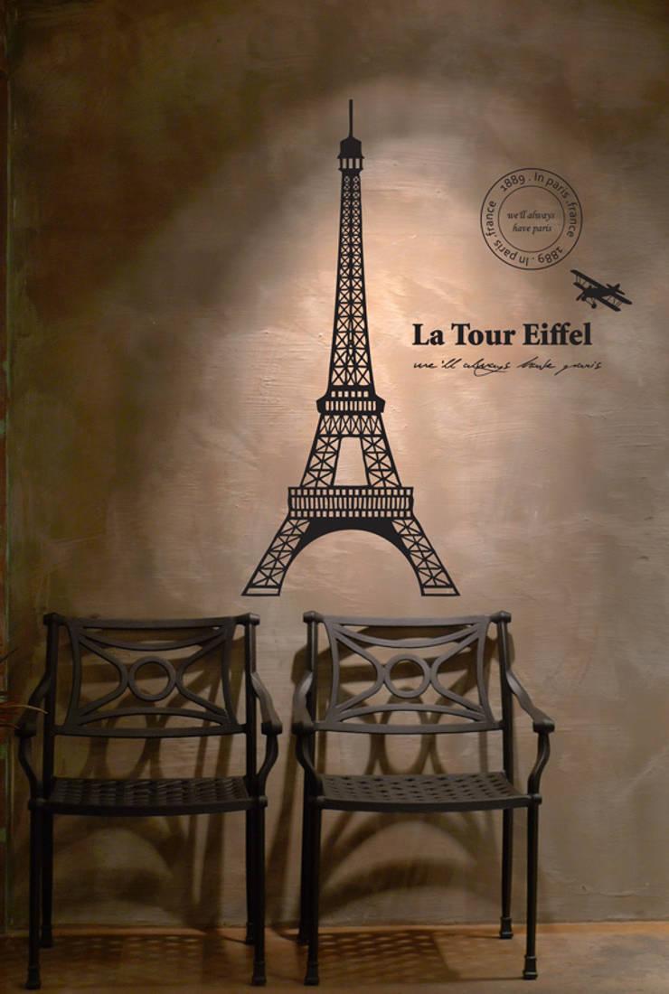 에펠탑2: 인그리고(ingrigo)의  사무실 공간 & 가게