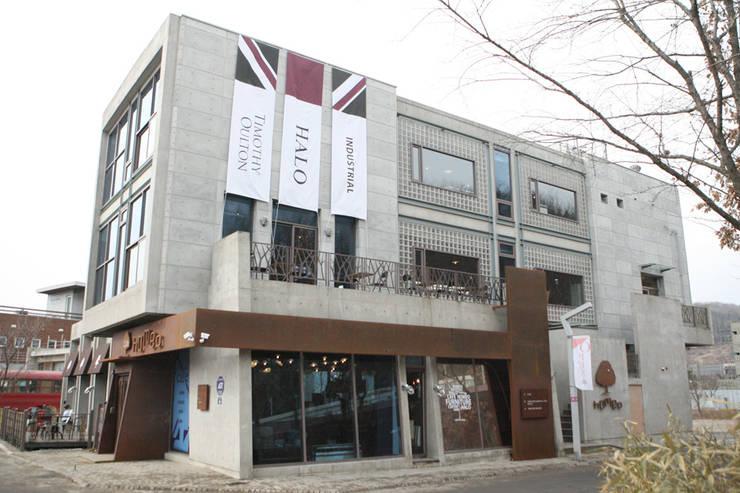 www.homeo.kr  호메오: (주)호메오의  사무실 공간 & 가게