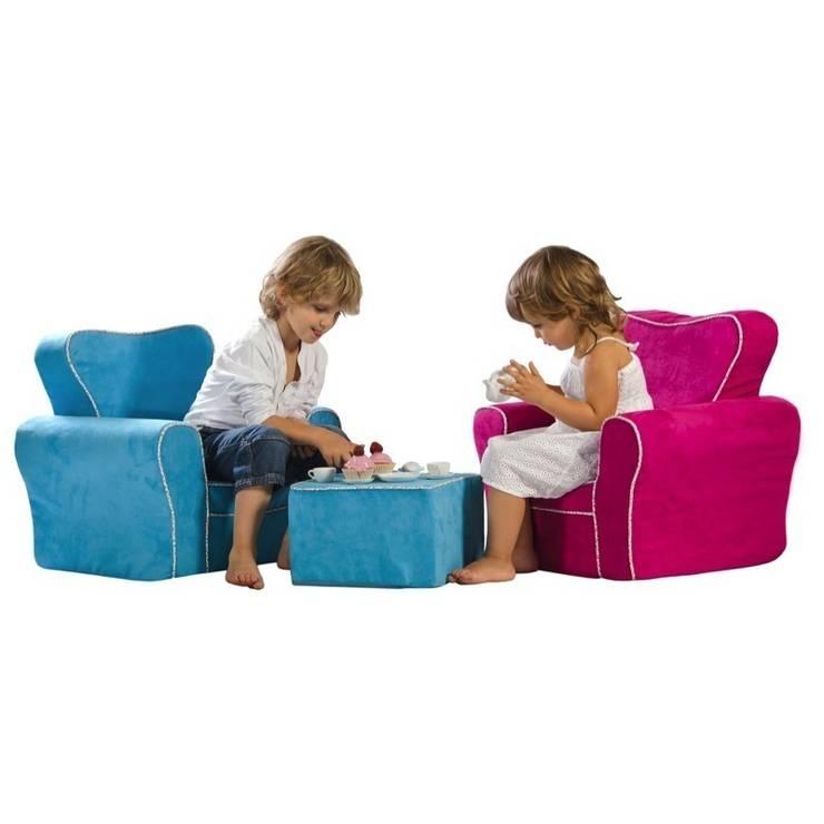 Fotel Windsor: styl , w kategorii Pokój dziecięcy zaprojektowany przez Sponge Design