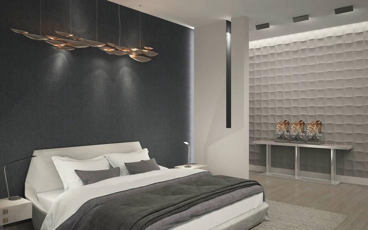 Квартира  в Москве: Коридор и прихожая в . Автор – Дизайн - студия Пейковых