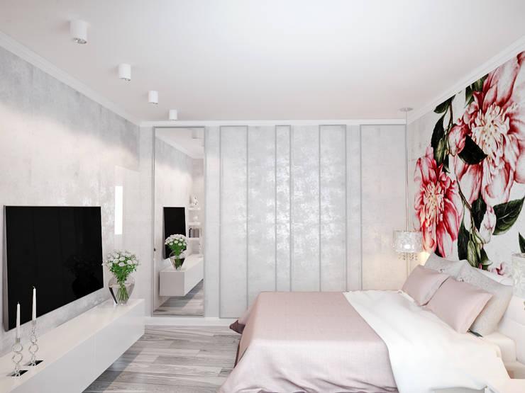 Спальня: Спальни в . Автор – mysoul