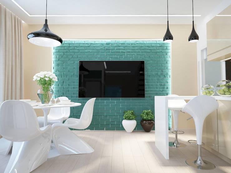 Кухня: Столовые комнаты в . Автор – mysoul