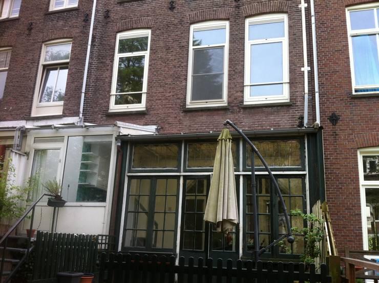 Herenhuis 1890, Amsterdam:   door VASD interieur & architectuur