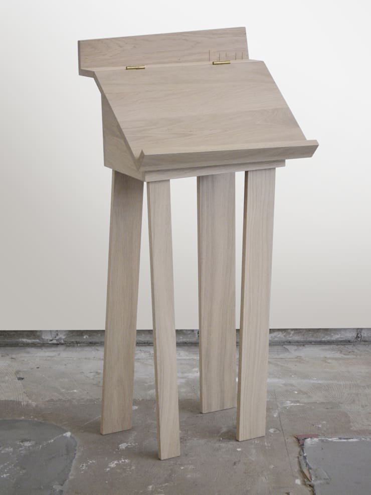 現代  by Tom Frencken, 現代風