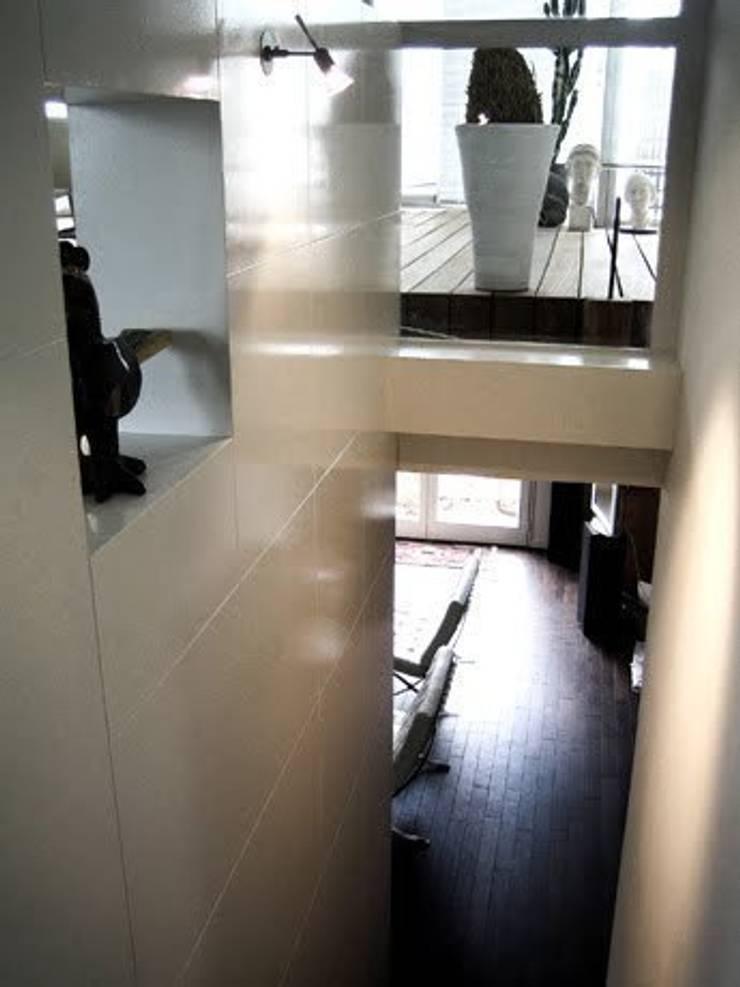 Corridor, hallway by bypierrepetit, Eclectic