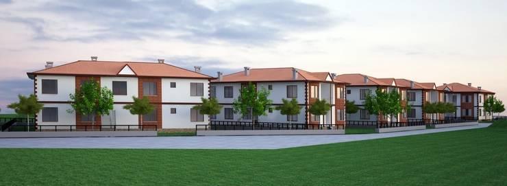 EMG Mimarlik Muhendislik Proje Çanakkale 0 286 222 01 77 – Hanzade Konakları Gökçeada :  tarz