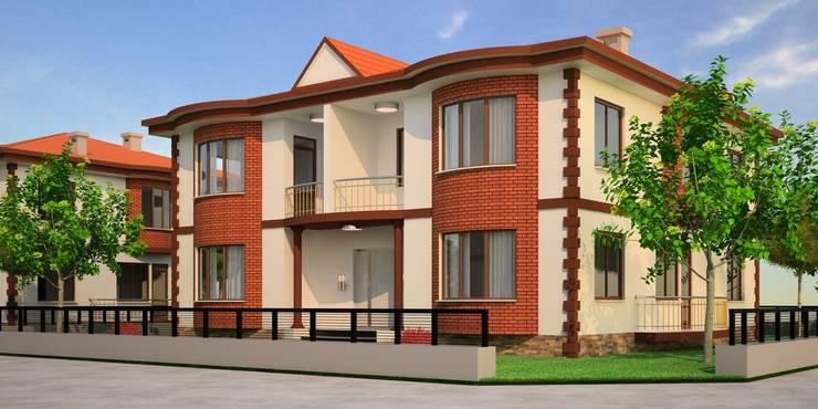 EMG Mimarlik Muhendislik Proje Çanakkale 0 286 222 01 77 – Hanzade Konakları Gökçeada Çanakkale:  tarz