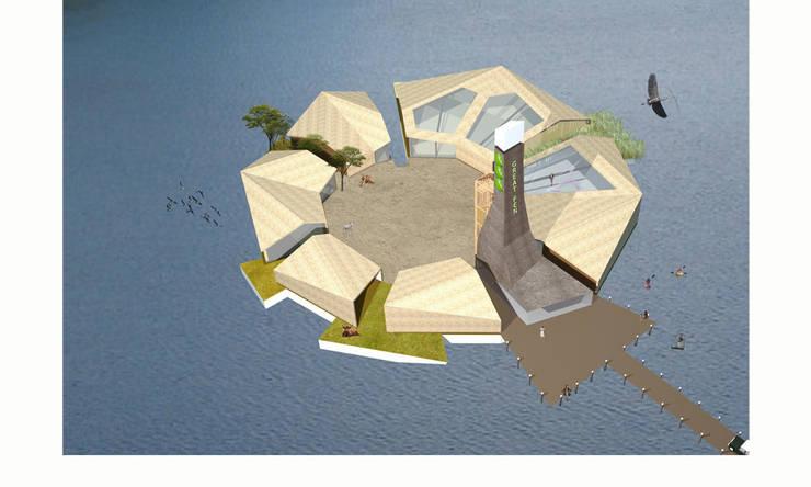 by Bos in 't Veld Architecten,