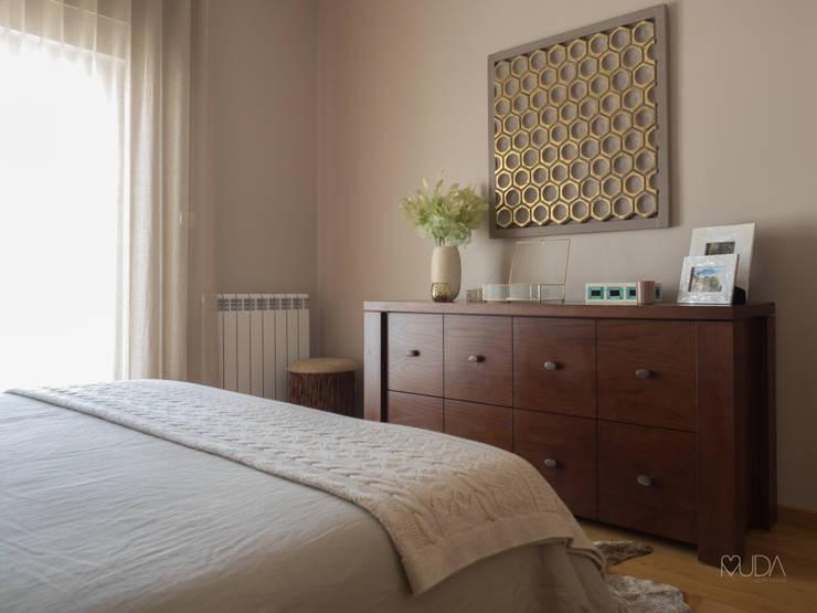 تنفيذ MUDA Home Design