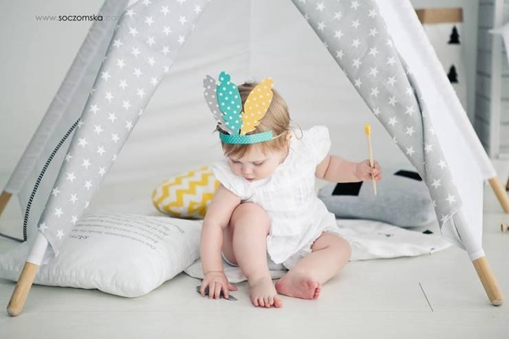 Nursery/kid's room تنفيذ s-line.design