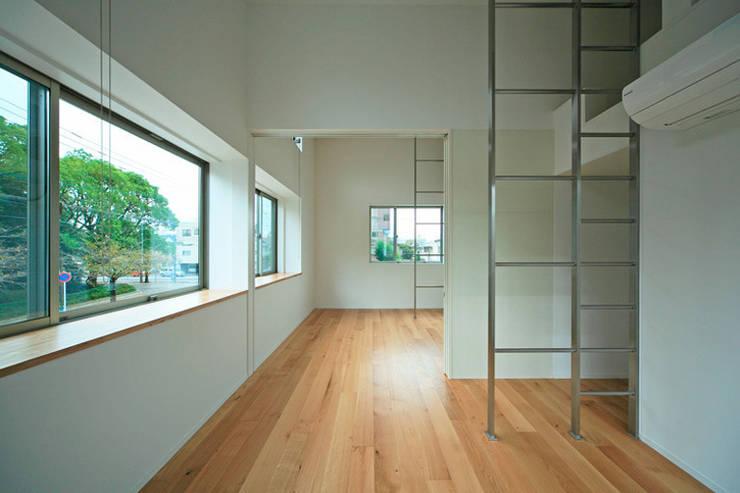 室内3: LiPS DESIGN/(有)フレックスが手掛けた壁です。
